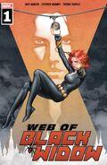 Web of Black Widow Vol 1 1