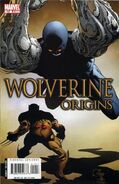 Wolverine Origins Vol 1 12