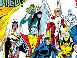 X-Men (Earth-81727)