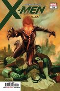 X-Men Gold Vol 2 32