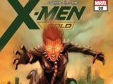 X-Men: Gold Vol 2 32