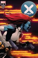 X-Men Vol 5 6