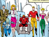 X-Terminators (Earth-616)