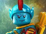 Yondu Udonta (Guardians 3000) (Earth-13122)