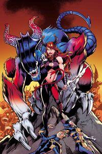 All-New X-Men Vol 2 15 Textless