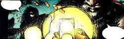 Anarquistadores (Earth-928) Ghost Rider 2099 Vol 1 15