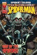 Astonishing Spider-Man Vol 3 76