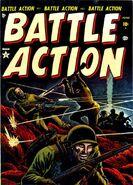 Battle Action Vol 1 3