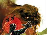 The Intergalactic Empire of Wakanda (Storyline)