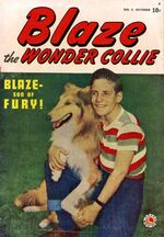 Blaze the Wonder Collie Vol 1 2