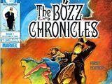 Bozz Chronicles Vol 1 1