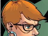 Christi Stoger (Earth-616)