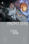 Civil War Front Line Vol 1 4