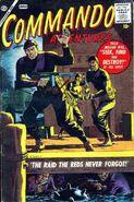 Commando Adventures Vol 1 1