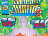 Contest of Champions II Vol 1 2