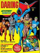 Daring Mystery Comics Vol 1 8