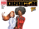 Daughters of the Dragon Vol 1 1