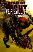 Dead of Night Featuring Werewolf by Night Vol 1 2