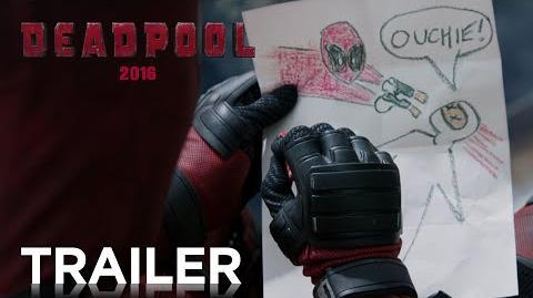 Deadpool Trailer HD 20th Century FOX