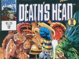 Death's Head II Vol 2 3
