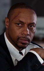 Dontrell Hamilton (Earth-199999) from Marvel's Luke Cage Season 2 5