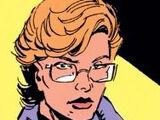 Erica Sondheim (Earth-616)