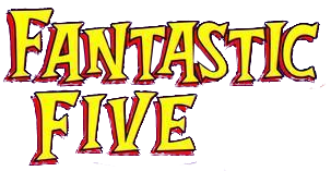 File:Fantastic Five Logo.png