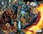 Fantastic Four (Earth-13266) from Fantastic Four Vol 4 13 001