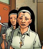 Francis (Earth-616) from Daken Dark Wolverine Vol 1 5 0001