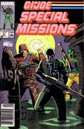 G.I. Joe Special Missions Vol 1 21