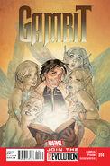 Gambit Vol 5 14