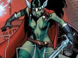 Gamora (Earth-15513)