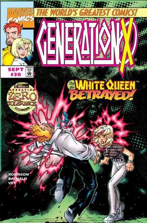 Generation X Vol 1 30