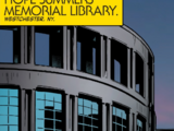 Hope Summers Memorial Library