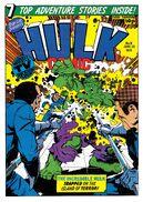 Hulk Comic (UK) Vol 1 16