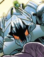 Jamie (Earth-69413) from Future Imperfect Vol 1 2 001