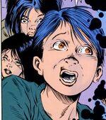 Joey (Earth-928) 2099 Unlimited Vol 1 3