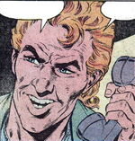 John (Thug) (Earth-616) from Peter Parker, The Spectacular Spider-Man Vol 1 113 0001