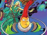 Judicator (Earth-616)