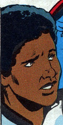 Keith Wilson (Earth-616) from Captain America Goes to War Against Drugs Vol 1 1 0001