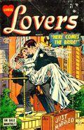 Lovers Vol 1 47