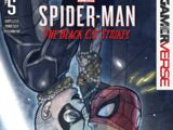Marvel's Spider-Man: The Black Cat Strikes Vol 1 5