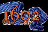 Marvel 1602 New World (2005) Logo
