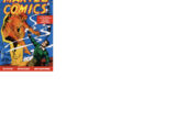 Marvel Comics Vol 1