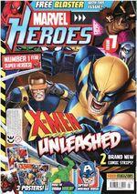 Marvel Heroes (UK) Vol 1 7