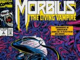 Morbius: The Living Vampire Vol 1 8