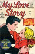 My Love Story Vol 1 1