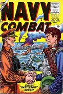 Navy Combat Vol 1 6