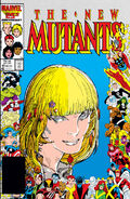 New Mutants Vol 1 45