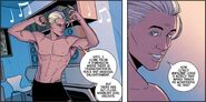 Noh-Varr (Earth-200080) Young Avengers Vol 2 1
